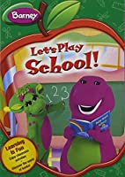 Let's Play School [DVD] [Import]
