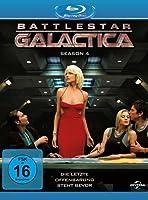 Battlestar Galactica - Season 4
