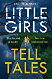 Little Girls Tell Tales: A truly gripping and atmospheric crime novel for 2020! (English Edition)