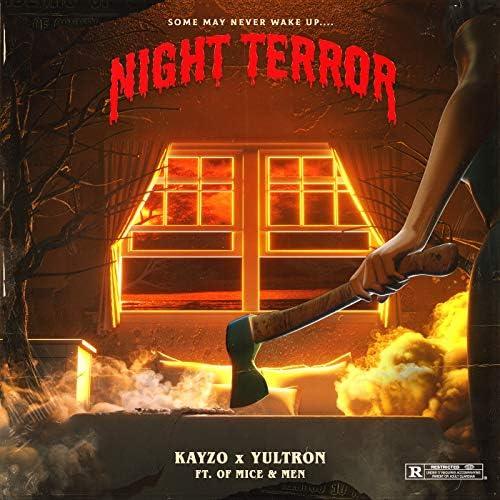 Kayzo & Yultron feat. Of Mice And Men