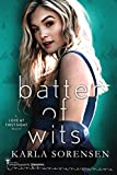 Batter of Wits: An Enemies to Lovers Small Town Romance (Love at First Sight Book 2)