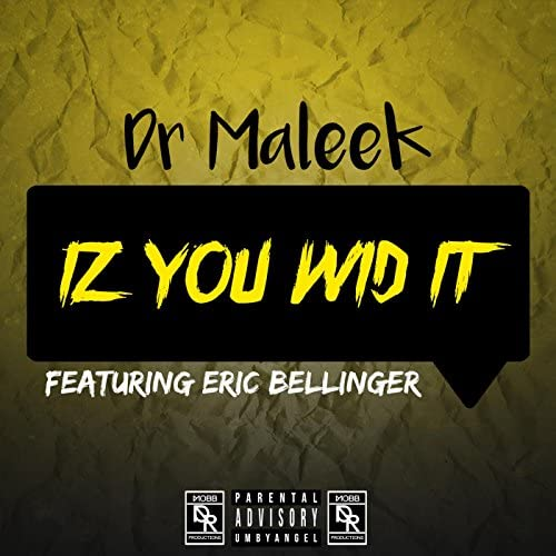 Dr Maleek feat. Eric Bellinger