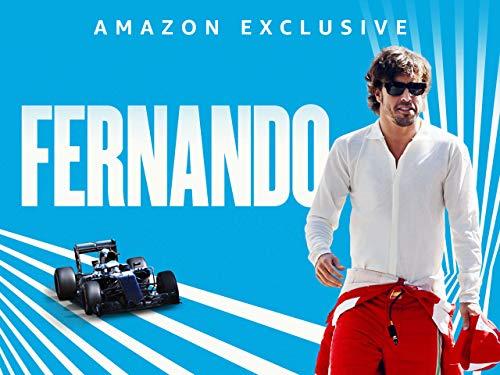 Fernando - Season 1