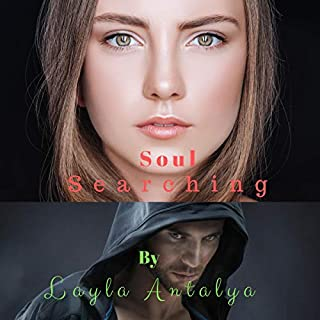 Soul Searching cover art