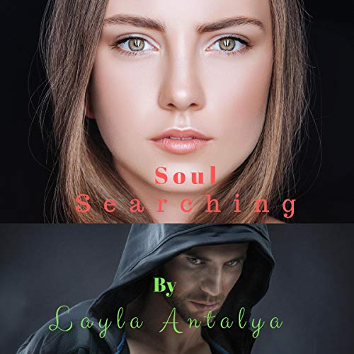 Soul Searching audiobook cover art