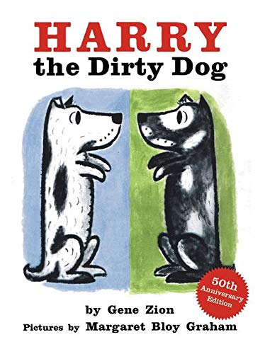 Harry the Dirty Dog Board Bookの詳細を見る
