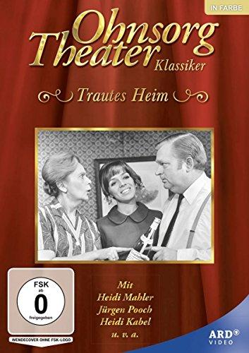 Ohnsorg Theater - Klassiker: Trautes Heim