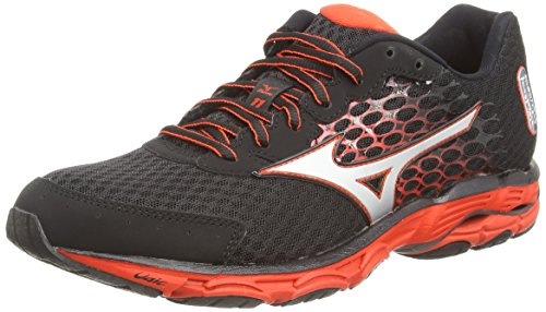 Mizuno Wave Inspire 11, Chaussures de Running Entrainement...