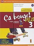 Ca bouge. Per la Scuola media! Con e-book. Con espansione online (Vol. 3)...