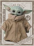 Star Wars: The Mandalorian WDC12238 Kunstdruck auf