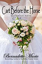 Cart Before The Horse (Denver Brides Series Book 1)