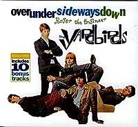 Over Under Sideways Down by YARDBIRDS (2002-11-18)