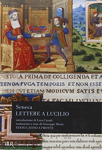 Lettere a Lucilio