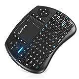 Leelbox Tastiera Wireless, Mini Tastiera Wireless[Layout Italiano]...