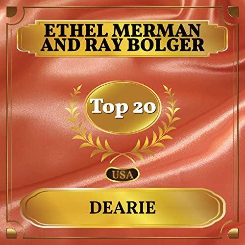 Ethel Merman feat. Ray Bolger