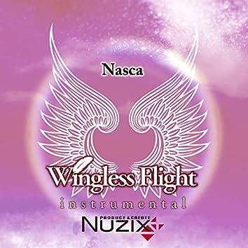 Wingless Flight (Instrumental)
