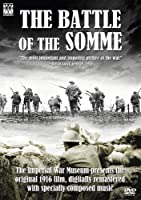 Battle of the Somme [DVD] [Import]