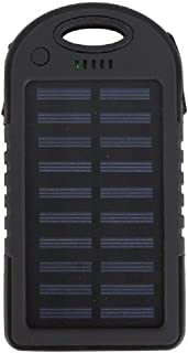 3ddc3f4d16 Costa Del Mar Portable Waterproof Solar Charger Dual USB Ports LED Torch  Light Device   Phone