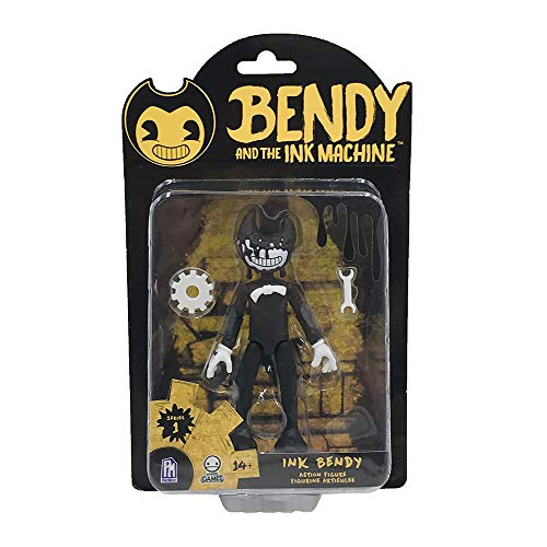 Bendy and The Ink Machine - Figura de accion de Vinilo