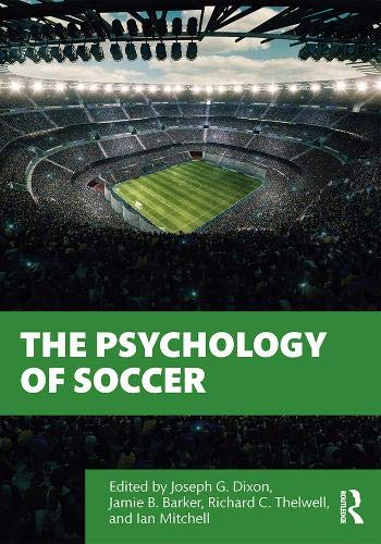 The Psychology of Soccer