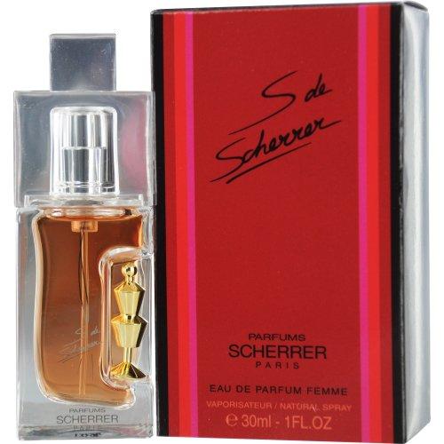 Jean Louis Scherrer S de Scherrer Eau de parfum Spray 30 ml