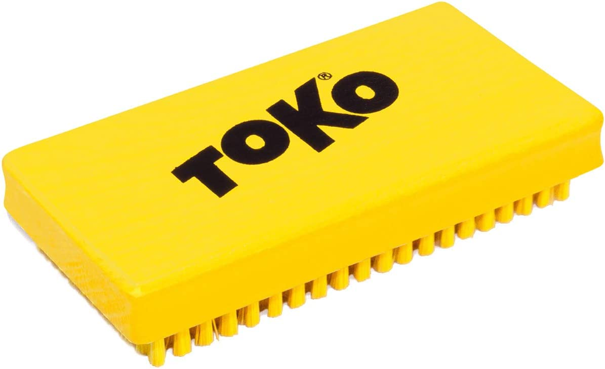 Toko New Now on sale product type Polishing Brush Liquid mm Paraffin 12