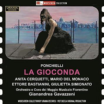 Ponchielli: La Gioconda, Op. 9
