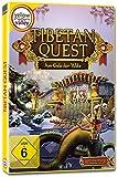 Tibetan Quest PC Am Ende der Welt BUDG YELLOW VALLEY [Import allemand]