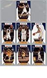 2020-21 Panini NBA Hoops Golden State Warriors Veteran Team Set (NO ROOKIES) of 7 Cards. Included in this set are 45 Marquese Chriss, 68 Eric Paschall, 75 An... rookie card picture