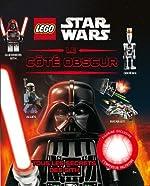 Lego Star Wars, Le côté obscur de Daniel Lipkowitz