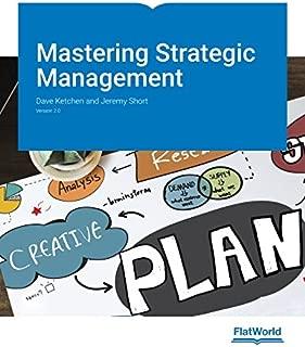 Best mastering strategic management v 1.0 Reviews
