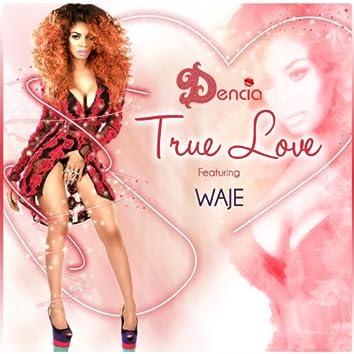 True Love (feat. Waje)