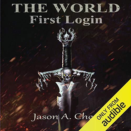 First Login: The World, Book 1