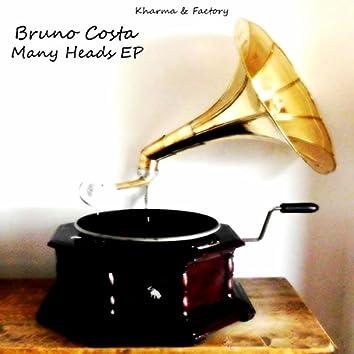 Many Heads EP