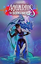 Aquarius: The Book of Mer #1 (English Edition)