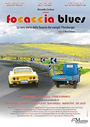 Focaccia Blues [Italia] [DVD]