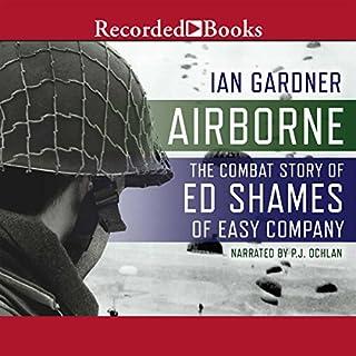 Airborne cover art