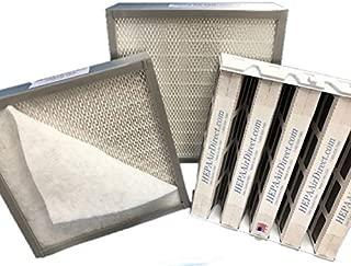 HEPA Air Direct Aftermarket IQAIR Three Filter Pack