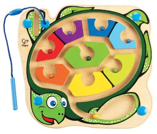 Hape - Tortuga, juego de creatividad...