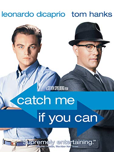 Catch Me If You C