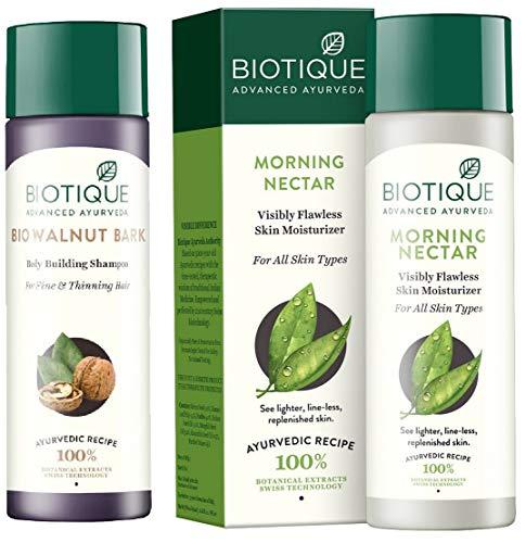 Biotique Bio Walnut Bark