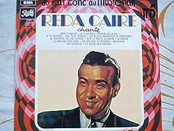 Reda Caire : les grands succès de Reda Caire - disque emi CPTX 240.300