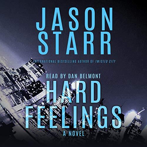 Hard Feelings cover art