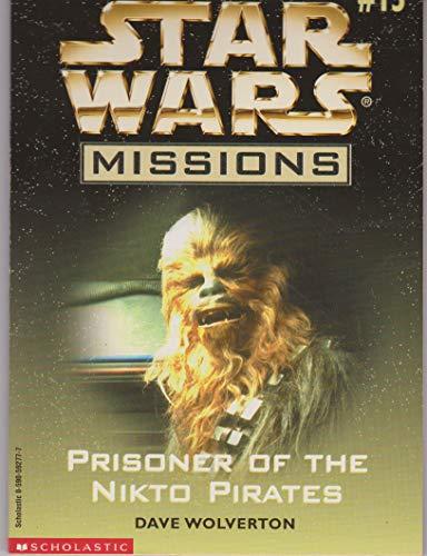 Prisoner of the Nikto Pirates - Book  of the Star Wars Legends