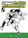 Capitán Tsubasa nº 05/21 (Manga Kodomo)