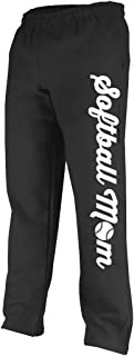 softball mom sweatpants