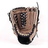 barnett SL-110 REG guante de beisbol cuero infield/outfield 11' para diestro (REG) color marron