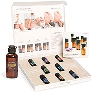 doterra massage kit
