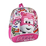Super Wings 2100001827 Mochila Infantil