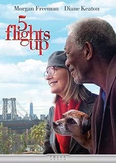 cast of five flights up